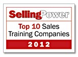 Selling Power Award