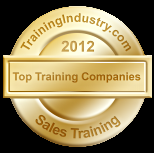 Top Training Award