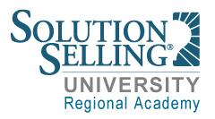 Sales University